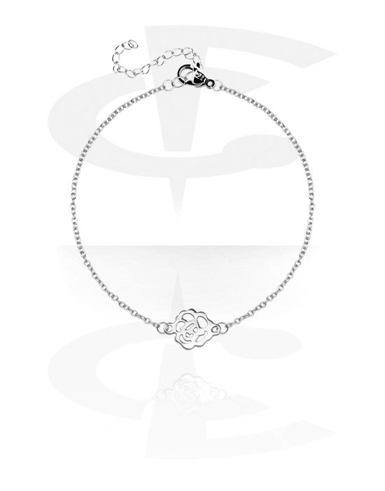 Armbanden, Armband, Chirurgisch staal 316L
