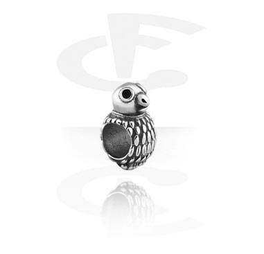 Beads, Bead, Surgical Steel 316L