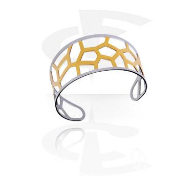 Bracelets, Bangle, Surgical Steel 316L