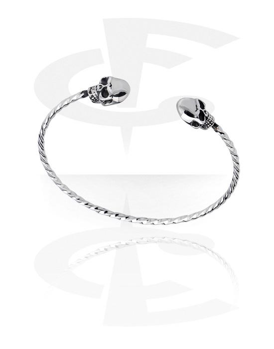 Armbanden, Slavenarmband, Chirurgisch staal 316L
