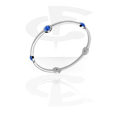 Bracelets, Fashion Bangle, Surgical Steel 316L