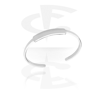 Bransolety, Fashion Bangle, Surgical Steel 316L