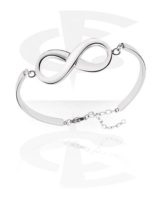 Armbånd, Fashion Bracelet, Surgical Steel 316L