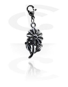 Charm s flower design