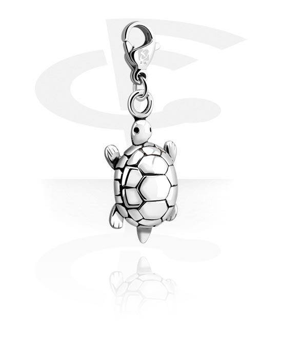 Armbånd med amuletter, Amulett til armbånd, Surgical Steel 316L