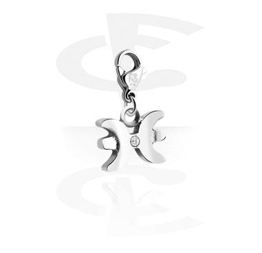 Charm pour bracelet porte-charms