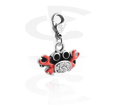 Pendente para pulseiras de charms