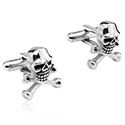 Other Jewellery, Cufflinks, Surgical Steel 316L