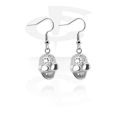 Náušnice, Earrings, Surgical Steel 316L
