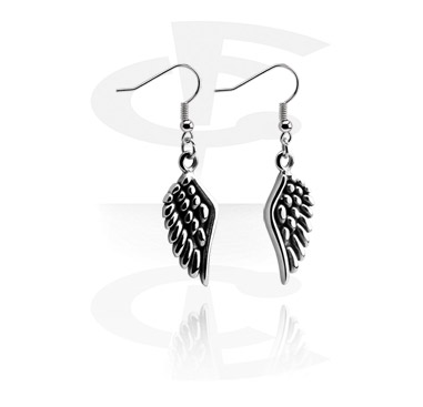 Kolczyki, Earrings, Surgical Steel 316L