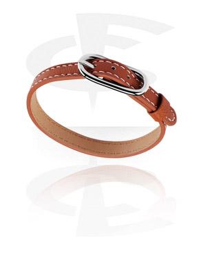 Bracelet for Flat Beads