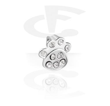 Flat-Bead para pulseiras Flat-Bead