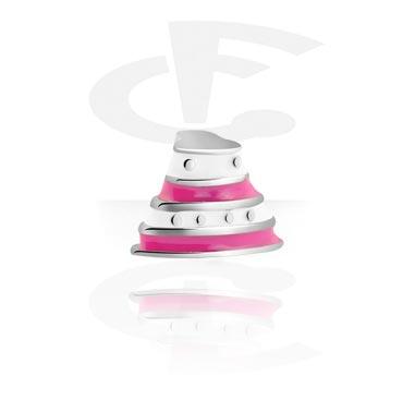 Flatbead voor flatbead-armbanden