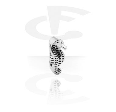 Flat-Beads para pulseiras Flat-Bead