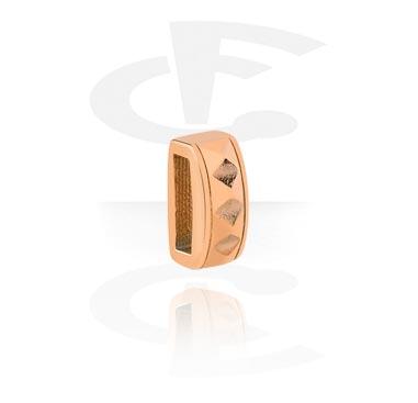Flatbead for Flatbead Bracelets