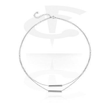 Naszyjniki, Fashion Necklace, Surgical Steel 316L