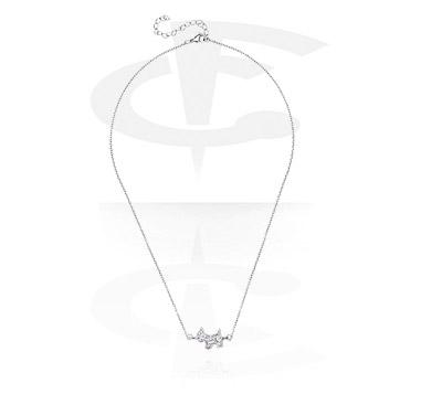 Náhrdelníky, Fashion Necklace, Surgical Steel 316L