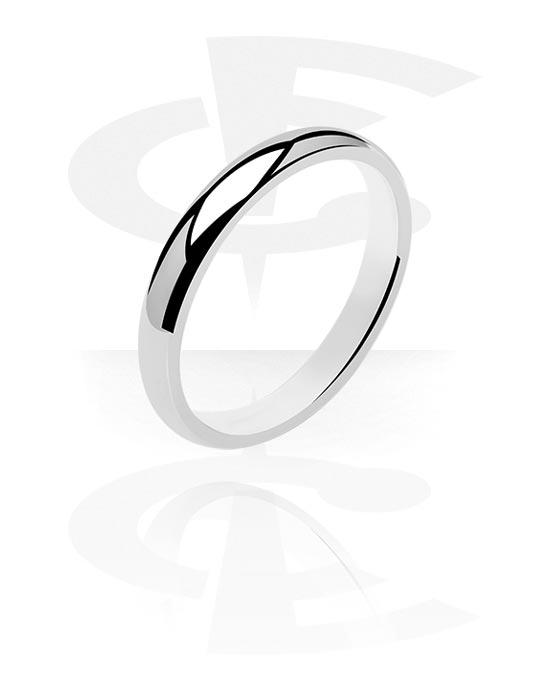 Ringer, Ring, Surgical Steel 316L