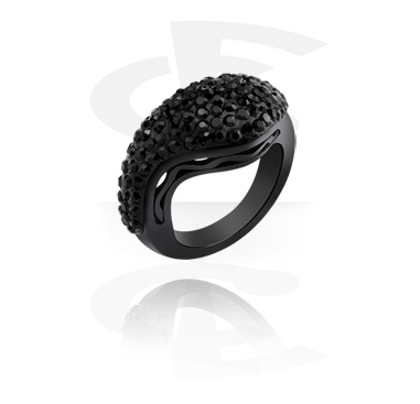 Sormukset, Ring, Surgical Steel 316L