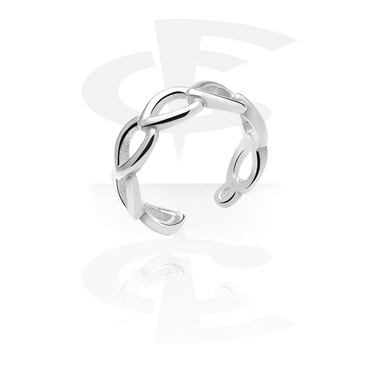 Toe Rings, Toe Ring, Surgical Steel 316L