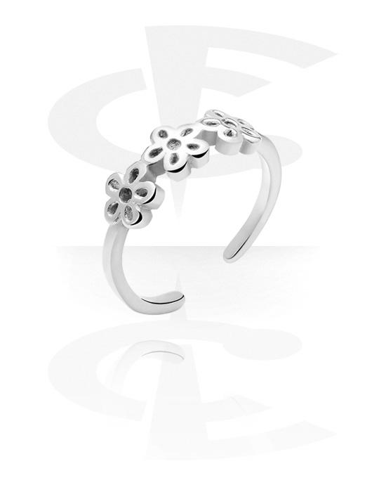 Pierścionki na stopy, Toe Ring, Surgical Steel 316L