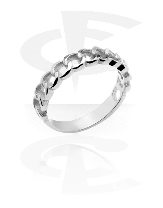 Ringer, Midi Ring, Surgical Steel 316L