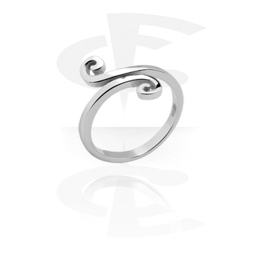 Миди кольцо