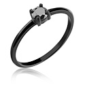 Fingerringe, Ring, Chirurgenstahl 316L