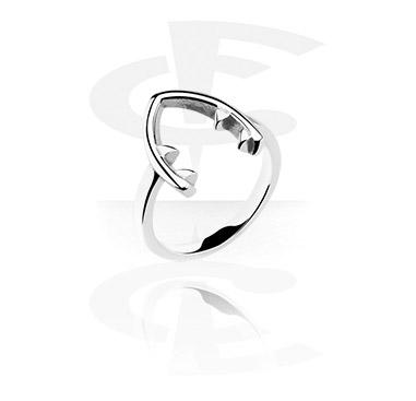 Кольцо миди