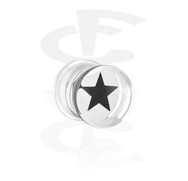 Plug con estrella