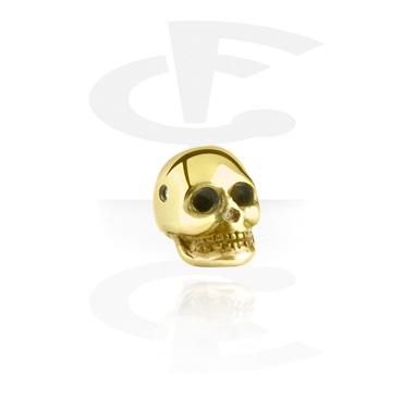 Anodized Skull voor BCR