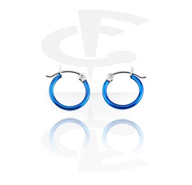 Anodized Earrings