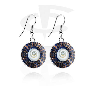 Laba Shiva Earrings