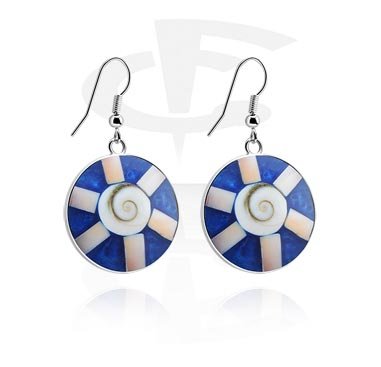 Korvakorut, Earrings, Surgical Steel 316L