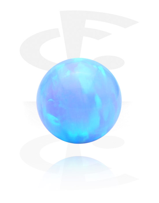 Kulki, igły i nie tylko, Ball, Opal syntetyczny