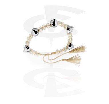 Bransolety, Fashion Bracelet, Nylon Cord