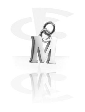 Boules et Accessoires, Charm, Laiton plaqué