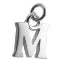 Kuglice i zamjenski nastavci, Charm, Plated Brass