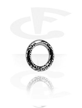 Segment-Ring