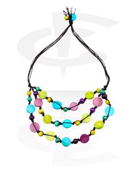 Halskettingen, Fashion Necklace