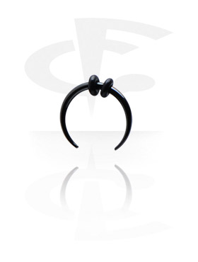 Circular claw nero