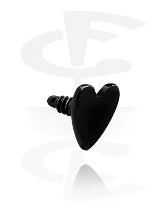 Kuličky, kolíčky a další, Attachment for 1.2mm Internally Threaded Pins