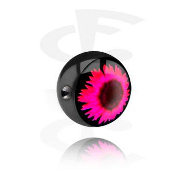 Black Picture Ball per BCR