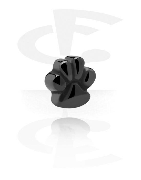 Kulki, igły i nie tylko, Attachment for 1.2mm Pins, Stal chirurgiczna 316L