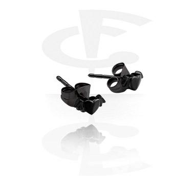 Steel Casting Ear Studs
