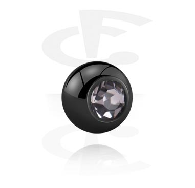 Black Jewelled Ball