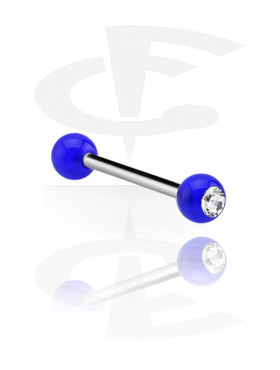 Jewelled Barbell