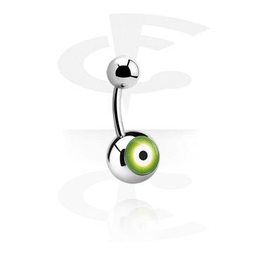 Banana med Eye Ball