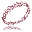 Bracelets, Choker Bracelet, Plastic