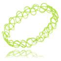 Bracelets, Bracelet choker, Plastique